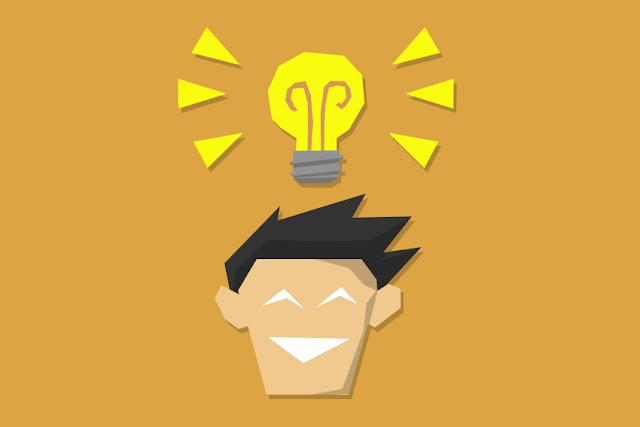 تطوير أفكارك
