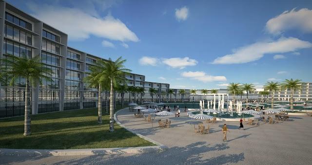 Khách sạn nghỉ dưỡng Alacarte Samson