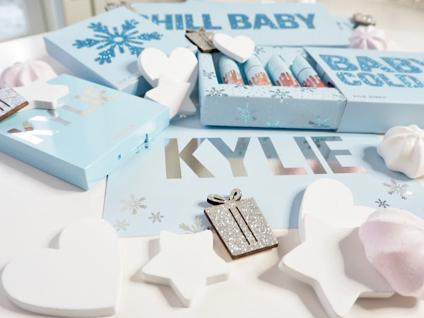 Kylie Cosmetics Holiday Collection 2018 !!