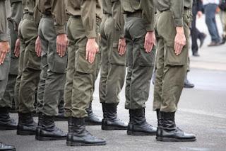 الرتب العسكرية في الجيش بالإنجليزية اختصار الرتب العسكرية بالانجليزية