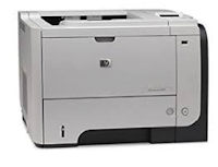 HP LaserJet P3015d Printer Driver Support
