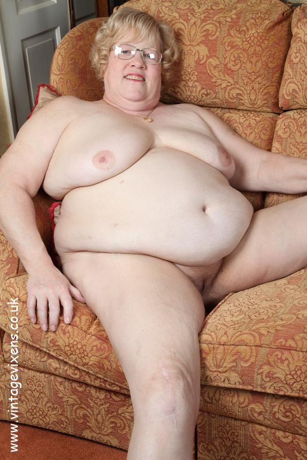 Picture Naked Fat Grandma 38