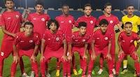 بهدف وحيد منتخب اليمن يحقق الفوز على منتخب فلسطين في تصفيات آسيا المؤهلة لكأس العالم 2022