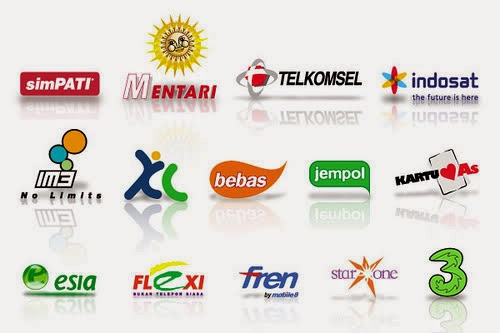 Setting Modem Untuk Kartu Telkomsel, XL, 3 (Tri), Axis, IM3