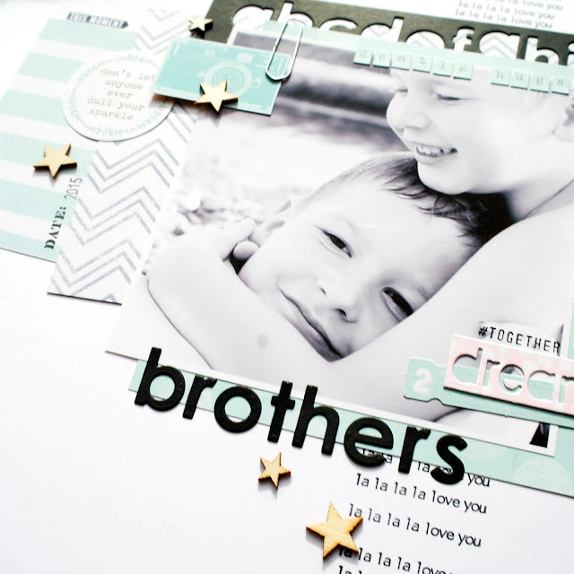 @matyushevskaya #layout about the brothers details