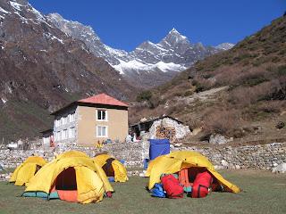 Eco actividades Nepal Tibet