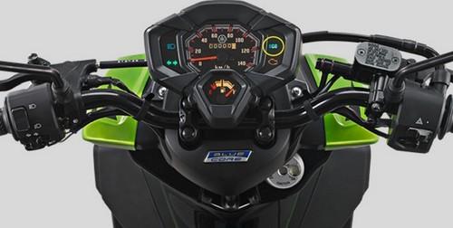 Harga Yamaha X Ride 125