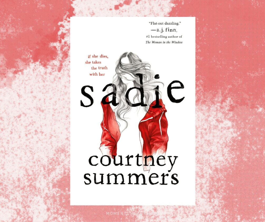 Resenha: Sadie, de Courtney Summers