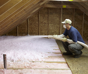 Energy Experts at ABS Insulating