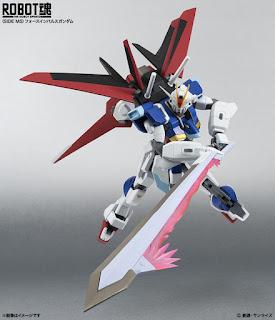 robot spirits gundam