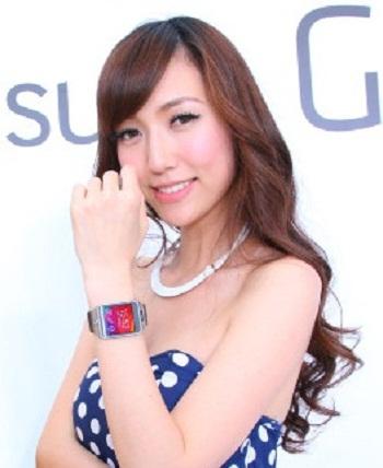 Samsung Gear Solo akan Diumumkan di IFA 2014