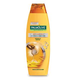 Palmolive Naturals Anti-Hairfall Shampoo 350 ML