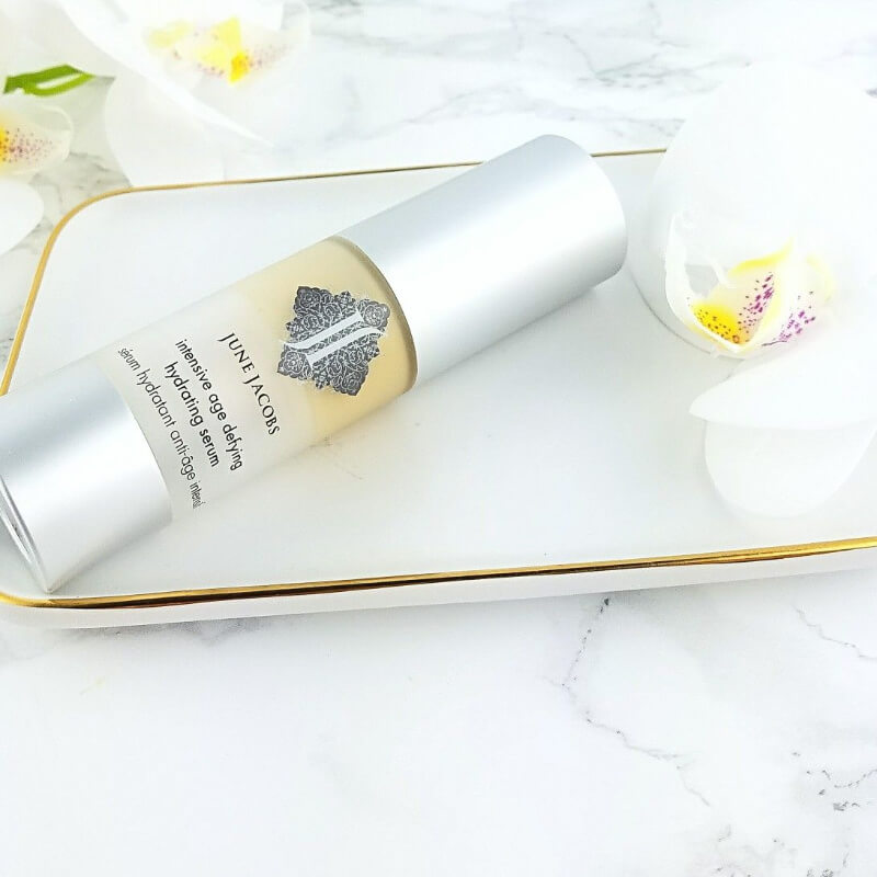 June Jacobs Intensive Age Defying Hydrating Serum is a Gift to Dry Skin 1