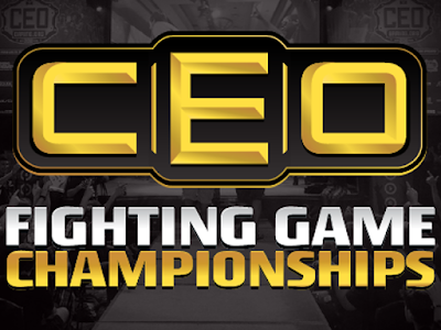 CEO 2017 - Injustice 2