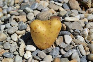 Gedichte von Christine Spranger - http://christinespranger.blogspot.de: Liebe geht durch den Magen