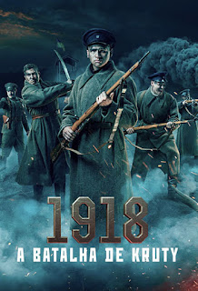 1918: A Batalha de Kruty - HDRip Dual Áudio