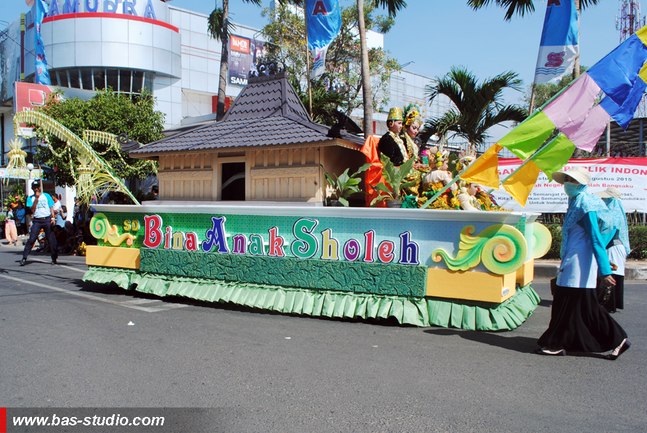 Karnaval Akbar