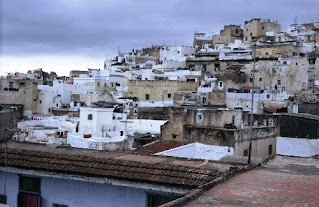 Fortified place in Algeria