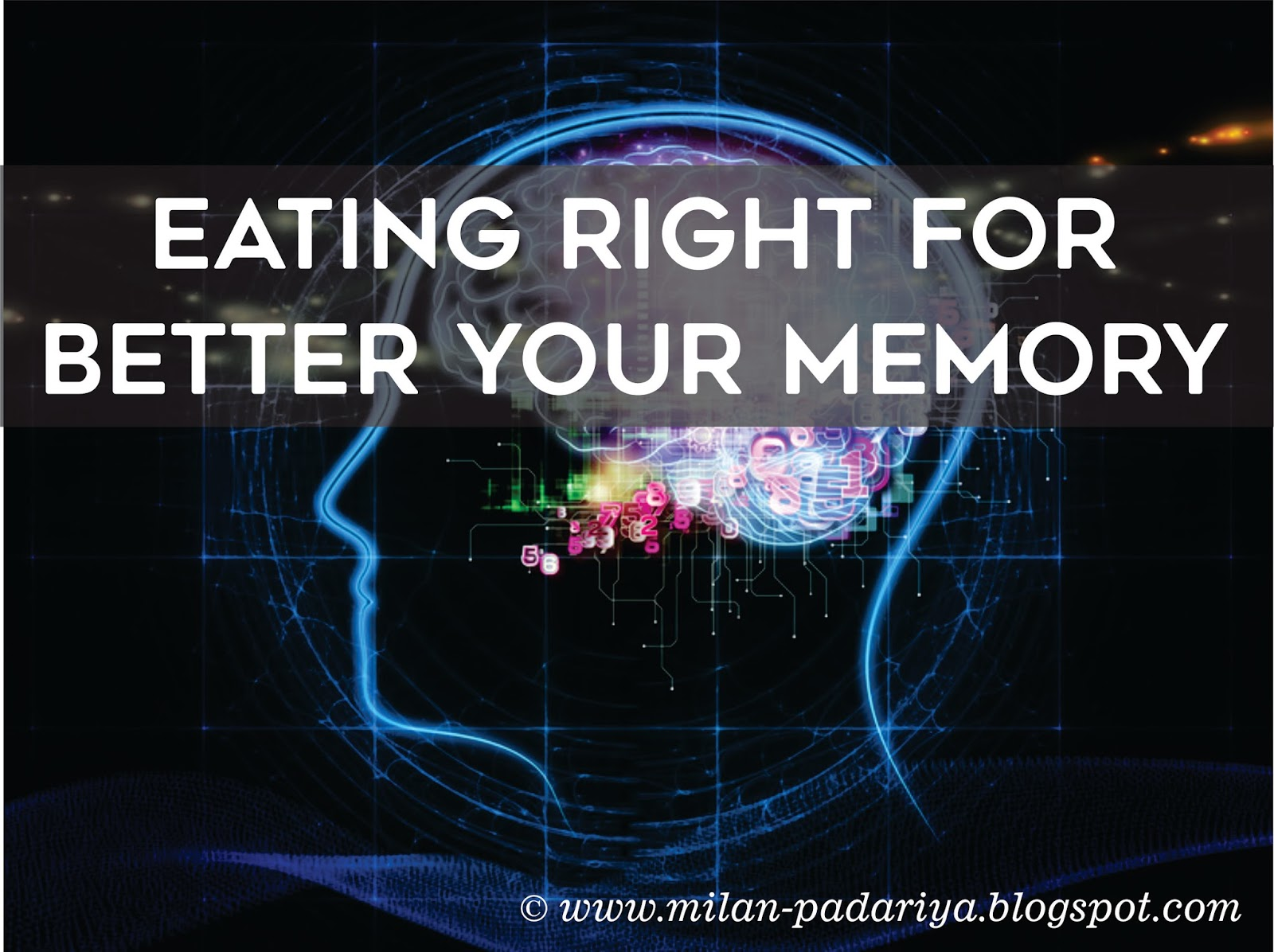 5 Foods That Improve Your Memory