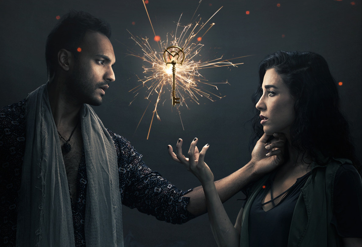 The Magicians Season3 EP1 – EP13 [จบ] ซับไทย