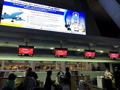 Emirates Flight Review: Manila to London via Dubai (B77W and A380)