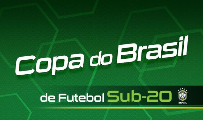 Resultado de imagem para FUTEBOL SUB 20 - COPA DO BRASIL- LOGOS  2019