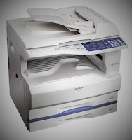Descargar Controlador para impresora Sharp AR-5220