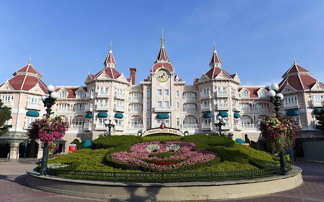 Hotel da Disney em Orlando