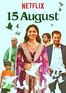 15 August (2019) Hindi Movie Web-DL | 720p | 480p