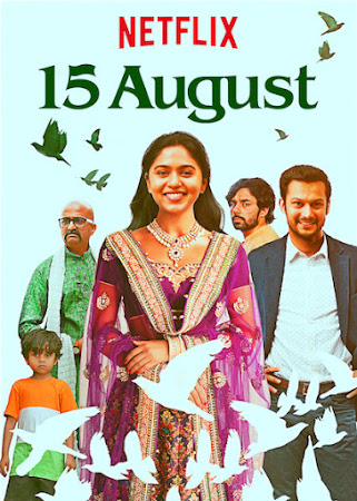 Watch Online Bollywood Movie 15 August 2019 300MB HDRip 480P Full Hindi Film Free Download At WorldFree4u.Com