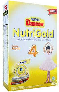 Harga Susu Dancow Terbaru November 2015