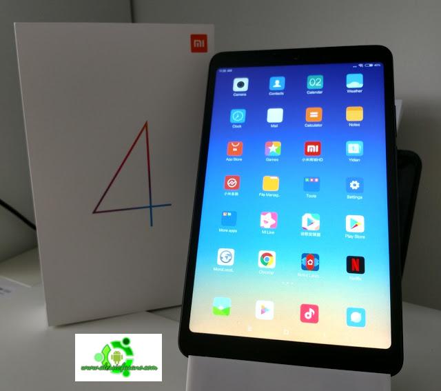 613ed926e9dd1c Come installare il Play Store su Xiaomi Mi Pad 4 | IL BLOG DI ...