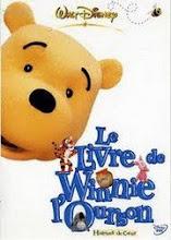 El libro de Winnie the Pooh Historias del corazon (2001)