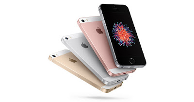 iPhone SE Features and Review