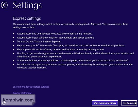 Cara Instal dan Instal Ulang Windows 10, 7, 8, 8.1 lewat Flashdisk/DVD + Video Tutorial 12