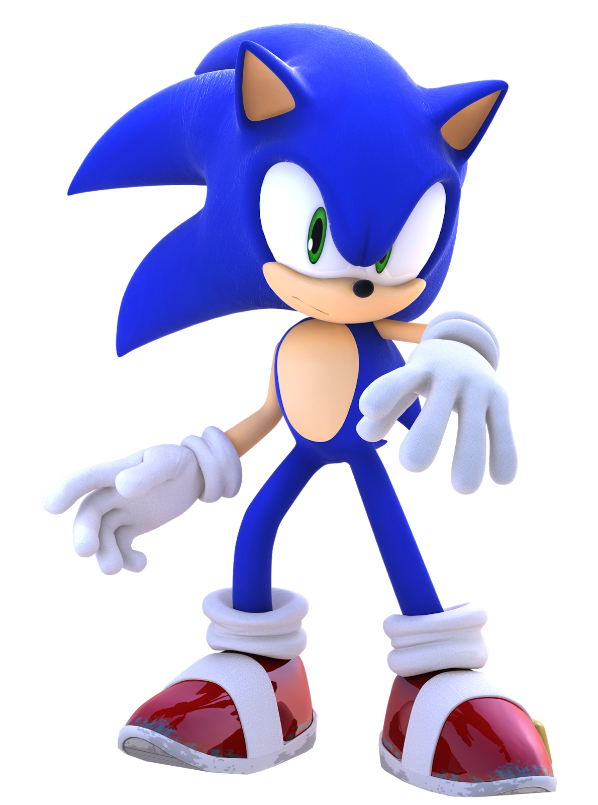 sonic the hedgehog - photo #21