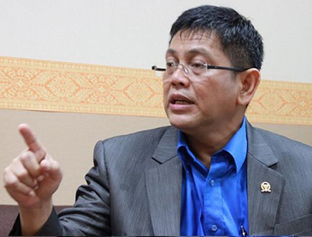 PDIP Sebut Ahok Pantasnya Jadi Cawagub, Nasdem: Itu Tidak Lazim!