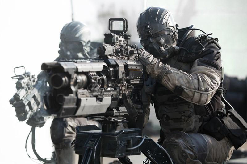 SINOPSE: Uma equipe de operações especiais é despachada para uma inesperada missão: lutar contra seres sobrenaturais agressivos que tomaram a cidade de Nova Iorque e ameaçam a sobrevivência de todos os humanos.