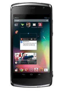 Cyrus Apel Android dengan Harga Murah