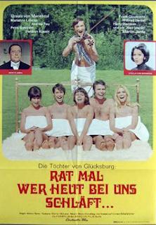 Rat' mal, wer heut bei uns schläft (1969)