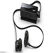 Incredible Sound- Sony SBH50 Wireless In Ear Bluetooth Headset (Black) worth Rs.5290 for Rs.2629 Only (Rs.1126 Paytm Cashback)