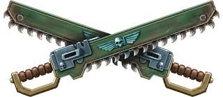 Combate en 8ª edición Warhammer 40.000