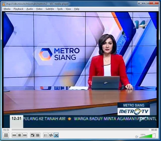 Aplikasi Laptop Nonton TV Online Yang Ringan Dan Jernih