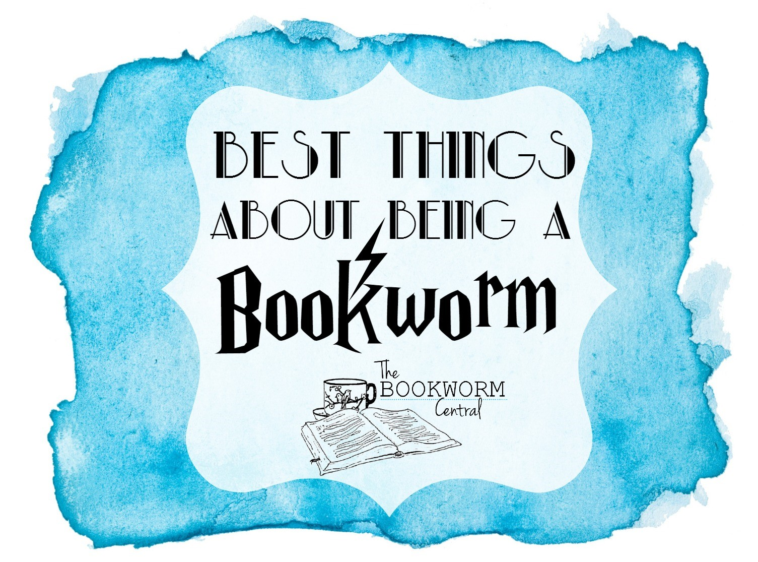 hight resolution of book talk 8 best things about being a bookworm