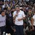 """""""El populismo se quedó sin votos y no acepta que es minoría"""", Marcos Peña en un acto de los jóvenes de Cambiemos"""