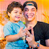 Wesley Safadão dá presente de R$ 2 milhões ao filho com Thyane Dantas e é massacrado