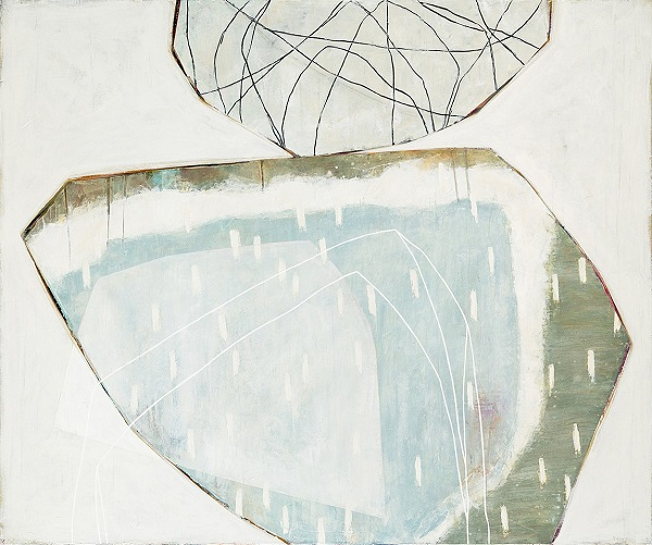 "Karine Léger, ""Hold Still"" 