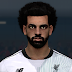 PES 2017 Mohamed Salah New Face 2018 By A. Hamdy Facemaker