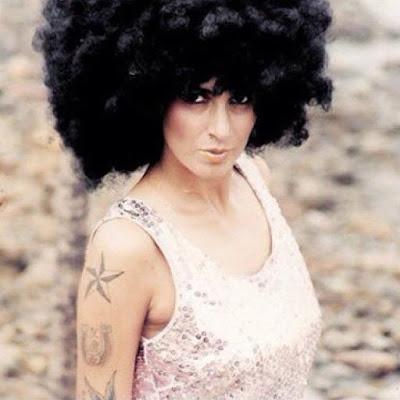 Sapna Bhavnani hairstyle