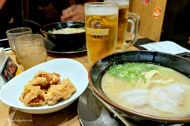 Tokyo Japan Best Ramen